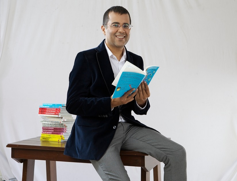 One Indian Girl plagiarism row: What's worse than a Chetan Bhagat book? The one that inspired it