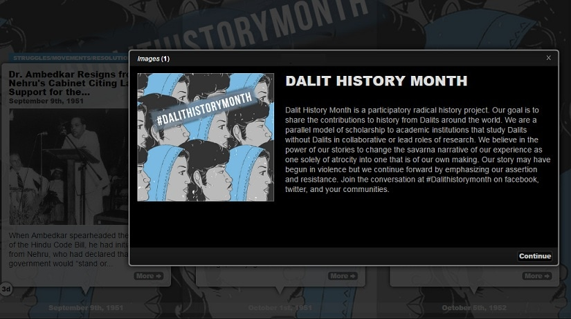 Ambedkar Jayanti 2017: Heres a look at Dalit History Month to explore forgotten narratives