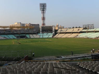 IPL 2018: Kolkata's Eden Gardens voted as best ground in tournament, informs CAB president Sourav Ganguly