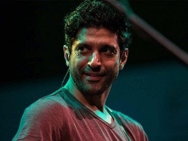 Farhan Akhtar to host National Geographic show about environmental awareness