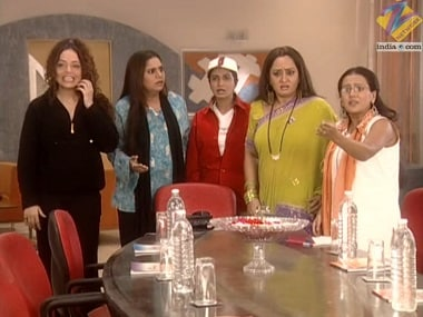 Hum Paanch, ZEE's popular family sitcom, to be adapted into British show as Lala's Ladiez