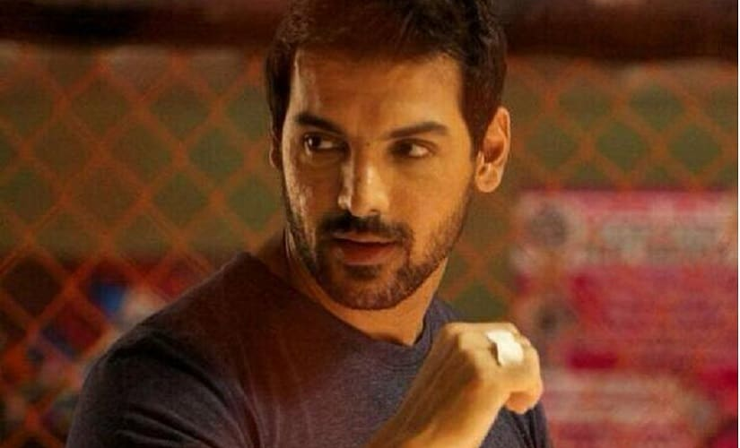 John Abraham collaborates with director Nikkhil Advani for Batla House