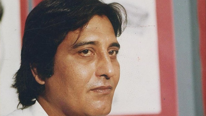 Vinod Khanna to be honoured through special event in his hometown Peshawar