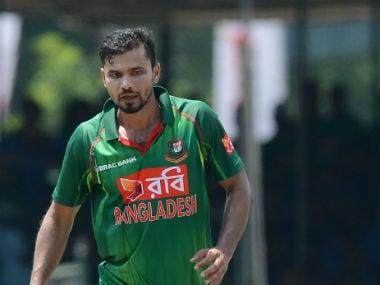 Sri Lanka vs Bangladesh: Mashrafe Mortaza announces retirement from T20 cricket
