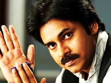 Pawan Kalyan responds to Sri Reddy's allegations: 'If I cannot defend the honour of my mother, I better die'
