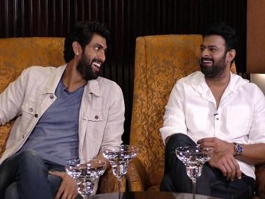 Baahubali 2 stars Prabhas, Rana Daggubati show us why they're so good in their epic avatars