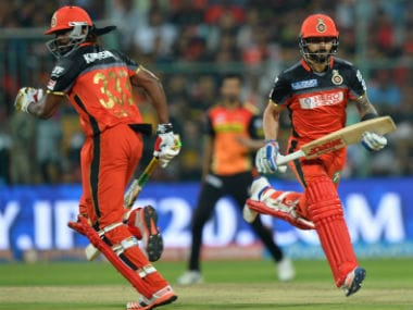 IPL 2017 stats preview: From RCB's victory margins to KKR's success streak, a look at team records