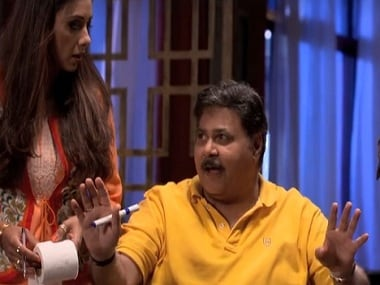 Watch: Sarabhai Vs Sarabhai cast argues over titles for its new season in this hilarious video