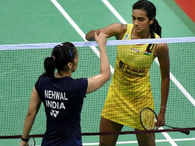 National Championships: Decoding Saina Nehwals continued dominance over PV Sindhu