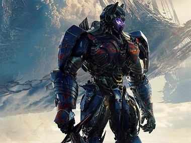Transformers - The Last Knight tells the history of Autobots: Watch the trailer