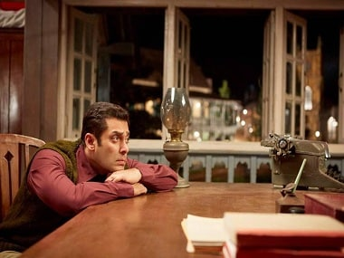 Tubelight gets a thumbs up from Salman Khans father Salim Khan, for its raw copy