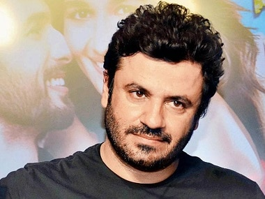 Vikas Bahl sends legal notice to Anurag Kashyap and Vikramaditya Motwane; calls them 'opportunists'