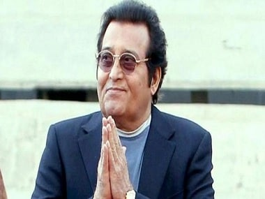 That Vinod Khanna photograph: Obituary on the death of Human Decency and Privacy