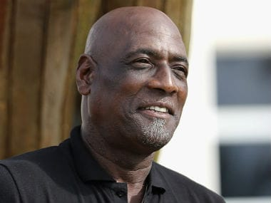 File photo of Viv Richards. Getty Images