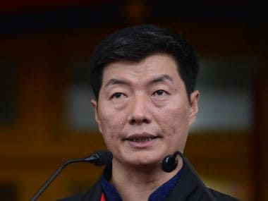 China did not succeed in destroying Buddhism in Tibet: Tibetan Prime Minster Lobsang Sangay