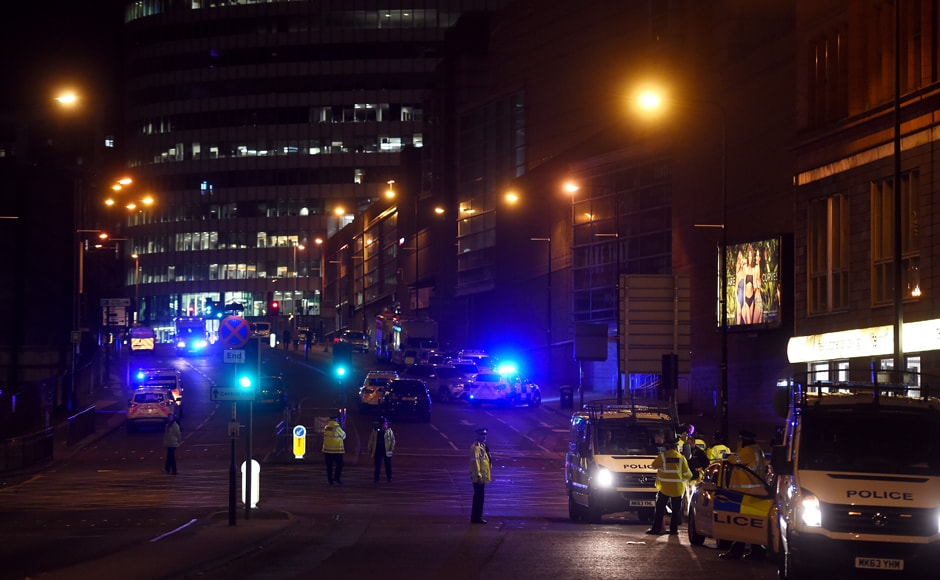 Manchester Arena terror attack: 22 dead, over 50 injured in one of UKs deadliest bombing