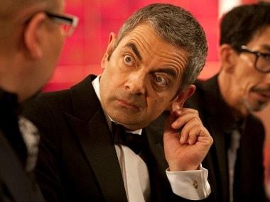 Johnny English 3 confirmed; Rowan Atkinson to reprise role as Bond parody spy