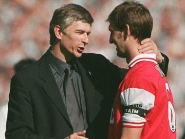 Premier League: Arsenal boss Arsene Wenger feels sad over Tony Adams paper bag comment