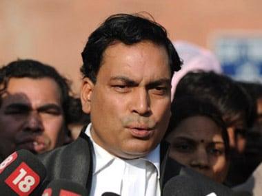 File image of AP Singh. AFP