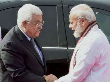 Palestinian ambassador hopes India follows principles while strengthening ties with Israel