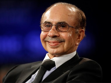 Godrej family spat: Heirs reach out to mediators to rework pact over 1,000-acre landholding in Mumbai
