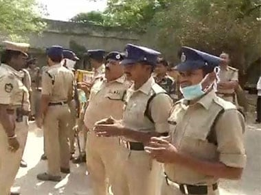 Two tribal girls gang raped in Andhra Pradesh, village authorities try to hush up crime