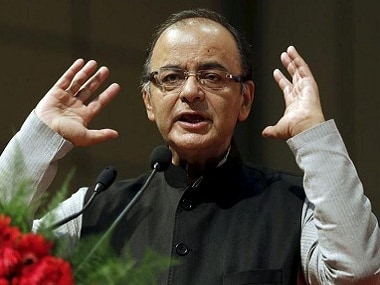 Arun Jaitley calls for Indias optimal defence preparedness as the region is not free from trouble