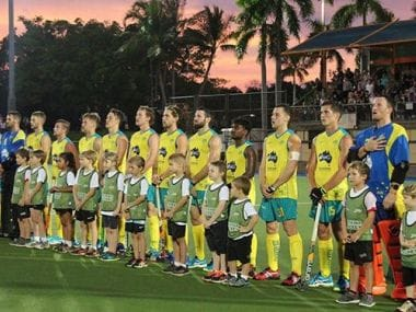 Highlights Sultan Azlan Shah Cup 2017 final, Australia vs Great Britain, hockey score and updates: GB beat AUS to win title