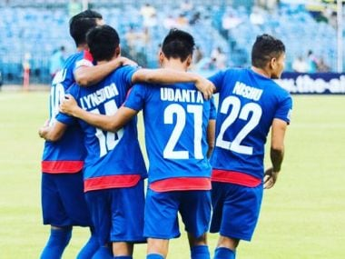 Federation Cup: Bengaluru FC overcome late scare from Shillong Lajong to make winning start