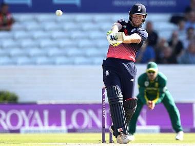 Champions Trophy 2017: Ben Stokes part of England trio set to pioneer bat sensors in tournament