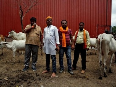Hours after Modis warning to cow vigilantes, man killed in Jharkhand for allegedly carrying beef
