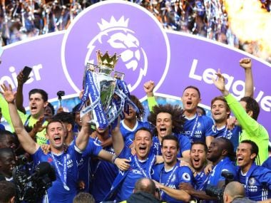 Highlights Premier League final day, football score and updates: Liverpool, Man City secure CL spots, Chelsea lift trophy