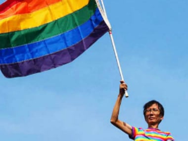 Taiwans landmark ruling in favour of gay marriage possible because of Chi Chia-weis 30-year-long activism