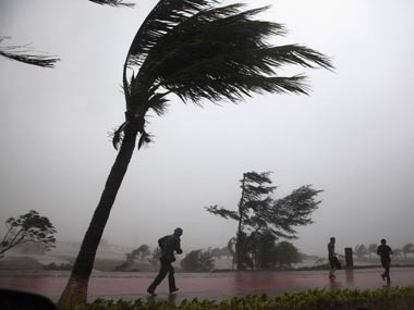 Cyclone Mora hits Bangladesh, several Indian states prepare for extreme weather