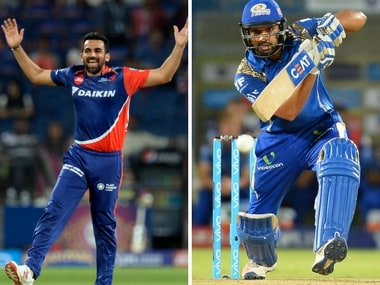 IPL 2017, Highlights DD vs MI from New Delhi, cricket score and updates: Delhi lose by a mammoth 146 runs