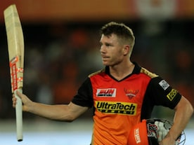 Coronavirus pandemic: David Warner intends to play IPL if tournament goes ahead, says manager James Erskine