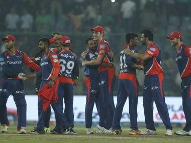 IPL 2017: Delhi Daredevils' winning effort against Rising Pune Supergiant is too little, too late