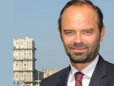 French PM Edouard Philippe wins confidence vote, vows to cut budget deficit