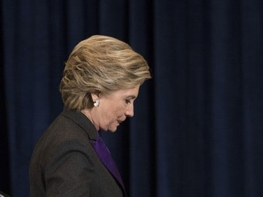 Lawsuit against Hillary Clinton over Benghazi incident dismissed by federal judge