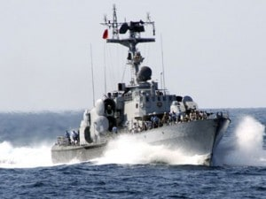 Indian Navy to hold exercises with Indonesia, Papua New Guinea and Australia
