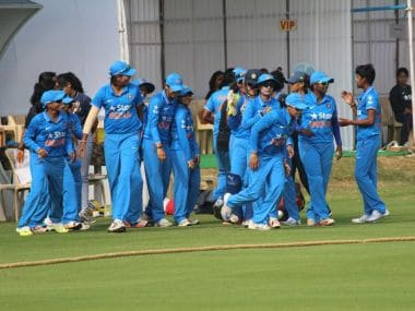 India a 'sleeping giant' in women's cricket; they are going to be a huge force, feels Australia coach Matthew Mott