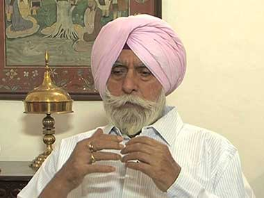 KPS Gill passes away: Supercop who had as many admirers as he did detractors