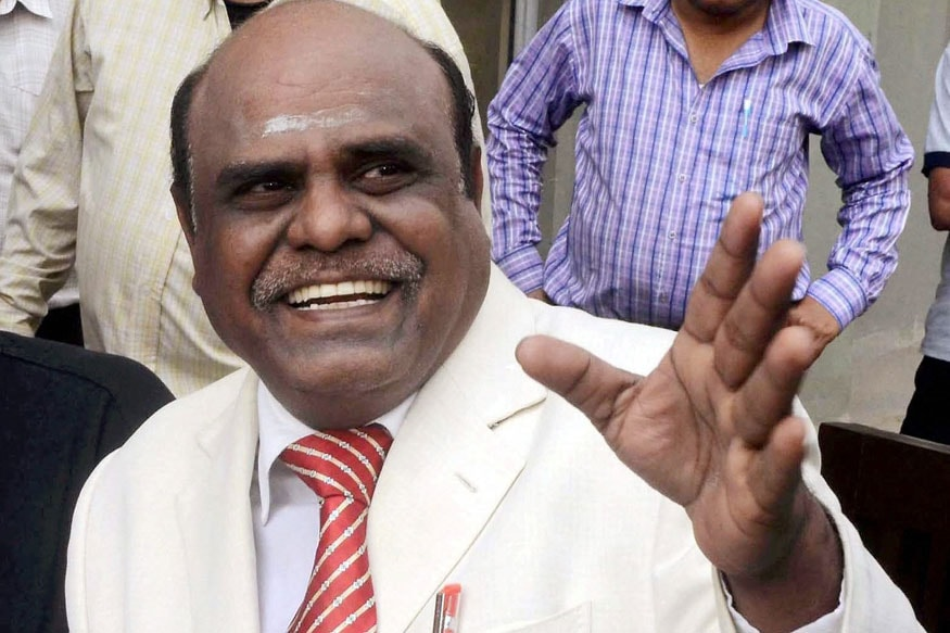Justice Karnan vs Supreme Court: Why there is no reason to doubt his judgments following the mental checkup