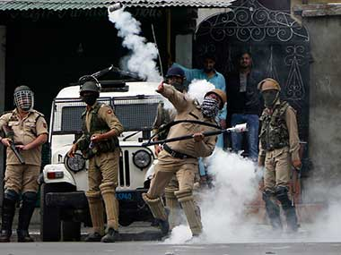 Sabzar Bhat killing: Curfew-like restrictions imposed, schools and colleges closed