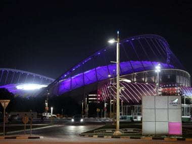 Fifa World Cup 2022: Qatar throws open air-conditioned Khalifa Stadium, to host Emir Cup final