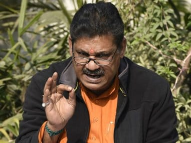 Former India cricketer Kirti Azad summoned by Delhi court over defamation case