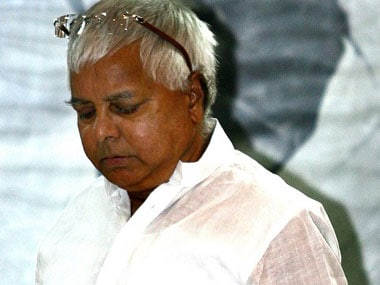 Fodder scam case: Court orders Lalu Prasad Yadav, other accused to attend next hearing