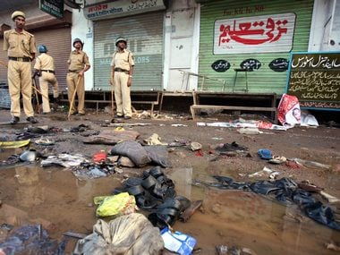 Malegaon blast case: Accused Ramesh Upadhyay moves special NIA court seeking police protection