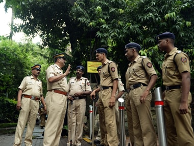 Wife of inspector who was part of Sheena Bora murder case probe found dead in Mumbai