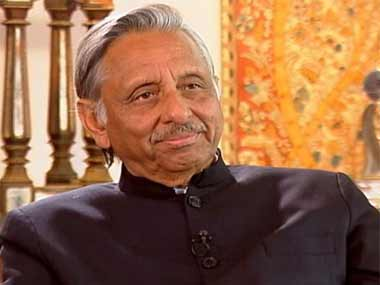 'Receive much more hatred in India than love in Pakistan': Mani Shankar Aiyar sparks another row during Karachi visit